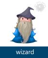 Магьосник